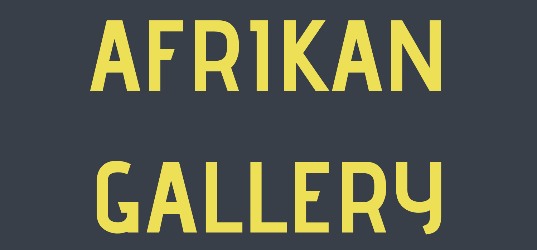 Afrikan Gallery